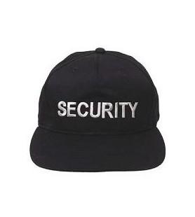 MFH CHAPÉU BASEBALL SECURITY
