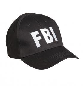 MIL-TEC CHAPÉU FBI