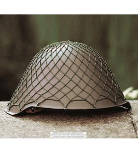 ARMY CAPACETE NVA, original, surplus