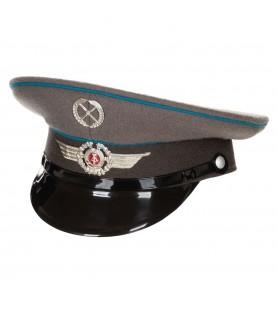 ARMY CHAPÉU NVA COM INSIGNIA OFICIAL (COMO NOVO)