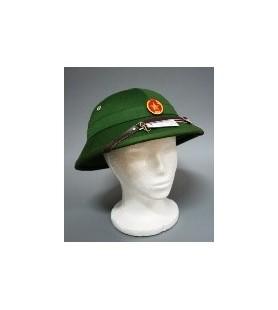 ARMY CAPACETE VIETNAMITA (VIETCONG)