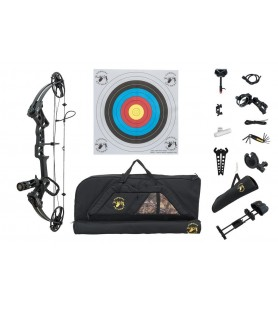 TOPOINT ARCO COMPOUND M1 PACKAGE DELUXE
