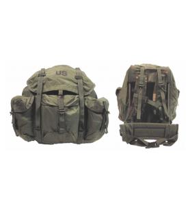 ARMY MOCHILA ALICE BAG ORIGINAL, SURPLUS