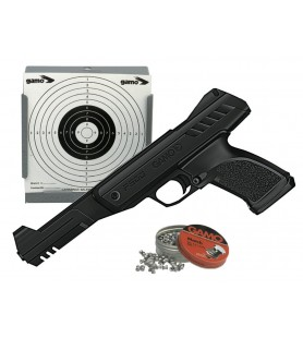 GAMO PISTOLA PRESSÃO DE AR P-900 GUNSET