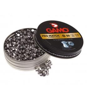 GAMO CHUMBO PRO-MATCH 4.5 LATA 500 UN