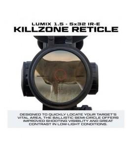 KILLER INSTINCT BESTA SWAT XP ELITE 415 FPS PACKAGE