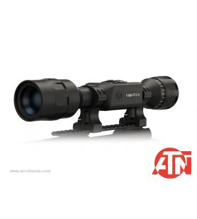 ATN MIRA DIGITAL DIA / NOITE X-SIGHT LTV 4K 3-9x