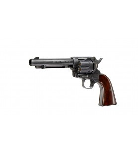 PACK+ REVOLVER CO2 COLT SAA 45 PEACEMAKER