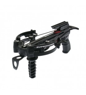 X-BOW PISTOLA BESTA FMA SUPERSONIC CROSSBOW COMPOUND 120 lbs / 330 fps