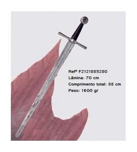 HAL ESPADA ACABAMENTO ANTIK 85280