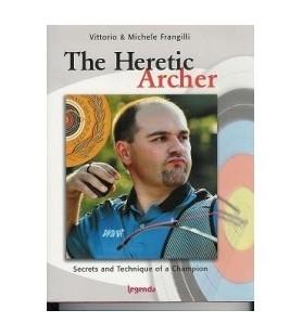 "LIVRO ""THE HERETIC ARCHER"""