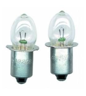 MAGLITE LAMPADA LANTERNA 6 CELL C / D (2 Un)