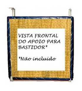 ABC APOIO DESMONTÁVEL BASTIDOR (METAL) 60 CM