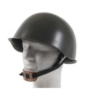 "ARMY CAPACETE MILITAR CHECO ""M51"" 610515"