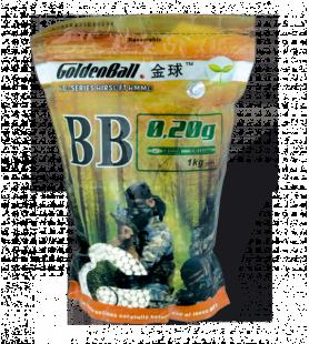 BB BOLAS AIRSOFT 0.20G (+/- 5000), SACO 1 KG