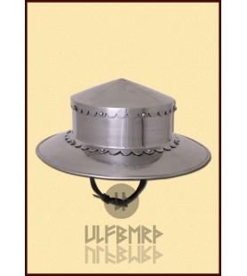 "ULFBERTH CAPACETE ""KETTLE HAT"" DIREITO"