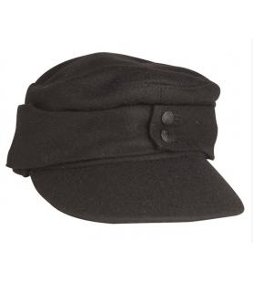 GERMAN ARMY CHAPÉU M43 WWII (TANQUES)