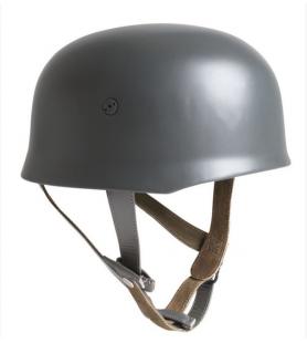 GERMAN ARMY CAPACETE WWII PARAQUEDISTA LUFTWAFFE