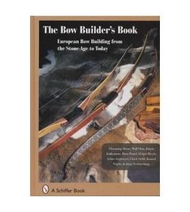 LIVRO SCHIFFER:THE BOW BUILDER´S BOOK