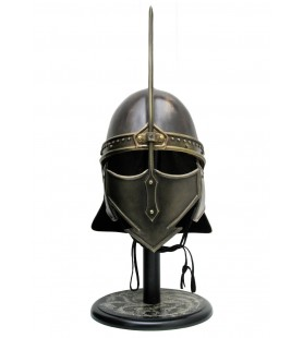 Game Of Thrones - Unsullied Helm , Guerra dos Tronos Capacete Unsullied