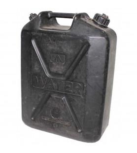 ARMY JERRYCAN PVC 20 L, para ÁGUA ( USADO )