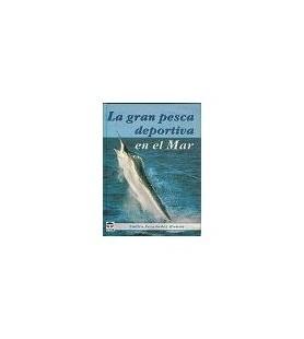 "LIVRO ""LA GRAN PESCA DEPORT. EN EL MAR"" (Espanhol)"