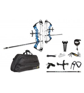 KINETIC ARCO COMPOUND MIRAGE TARGET PACK