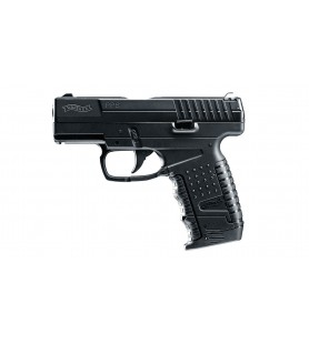 UMAREX PISTOLA CO2 WALTHER PPS, blowback