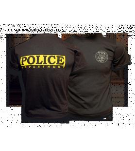 BARBARIC T-SHIRT POLICE