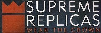 SR - Supreme Replicas