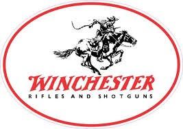 WINCHESTER - Rifles  & Guns