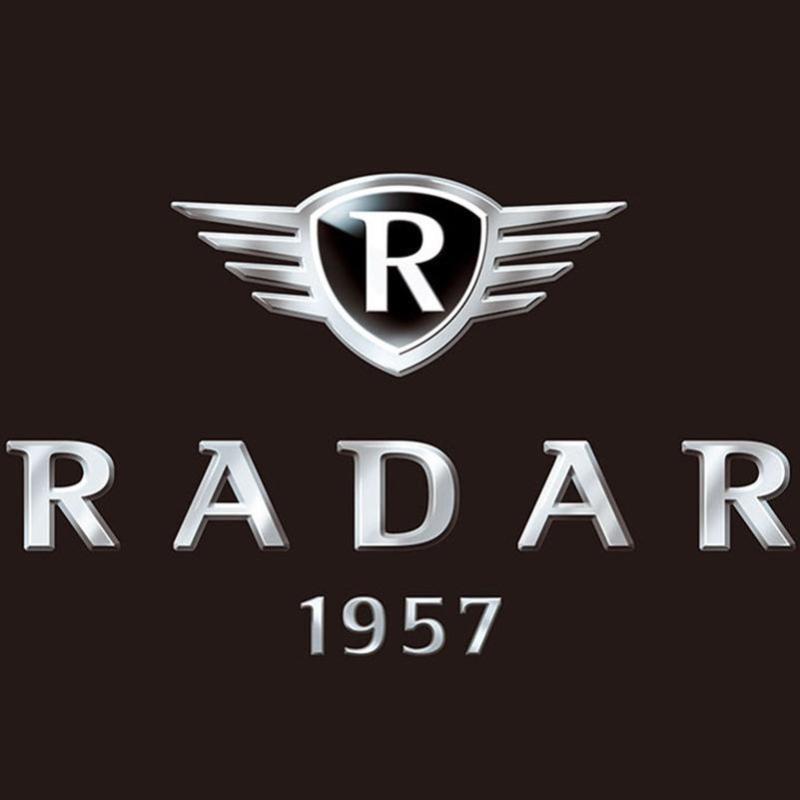RADAR 1957 - HOLSTERS